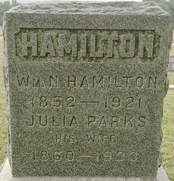 William Nathan Hamilton
