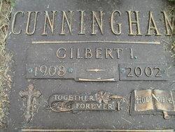 Gilbert Ireland Cunningham