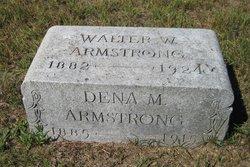Dena M. <i>Chapin</i> Armstrong