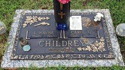 Samuel Wayne Childrey
