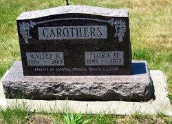Flora M. Carothers