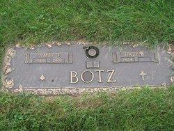 James F Botz