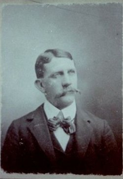 Henry Auchstetter