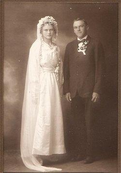 William Gus Abel