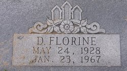 Darlie Florine Bailey