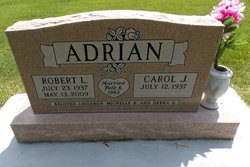 Robert L. Bob Adrian