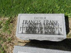 Francis Frank