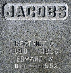 Edward Winfield Jacobs