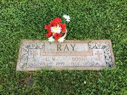 Charles W Ray