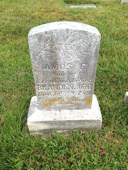 Amos Franklin Brandenburg