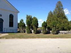 Newington Cemetery