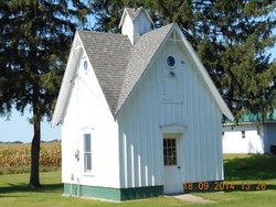 Burr Oak Township Cemetery