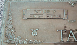 Wylie Pearce Taylor