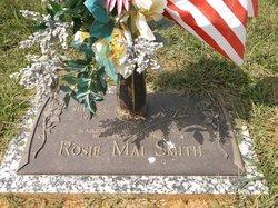 Rosie Mai Smith