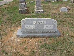 Alma <i>Brandt</i> Short