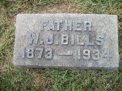 William Joseph Bills