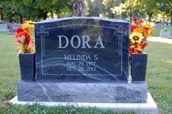 Melinda <i>Johnson</i> Dora