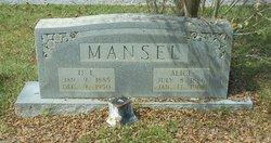 Uriah L. Mansel