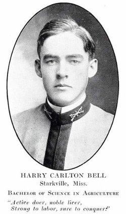 Harry Carlton Bell, Sr