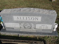 Nola Naomi <i>Newberry</i> Allison