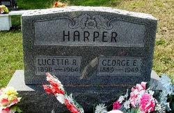 George Edward Harper