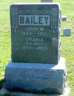 John Wood Bailey