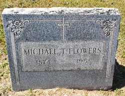 Michael T Flowers