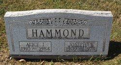 Alice Hammond