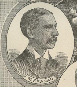 Michael F. Kanan