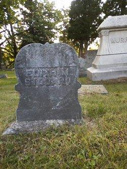 Edith Mae <i>Mosher</i> Stoddard