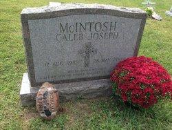 Caleb Joseph McIntosh