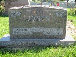 Wilma Arlene <i>VanMatre</i> Jones