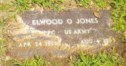 Elwood O. Jones