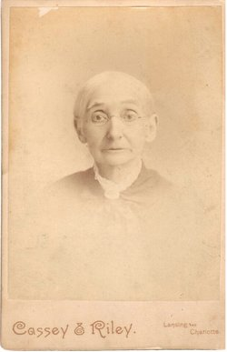 Jane <i>Wright</i> Dearing-Webb
