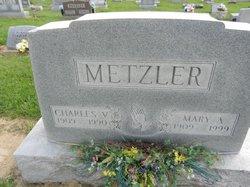 Charles V. Metzler