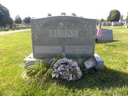 Norman Marshall Burns, Jr
