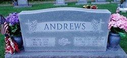 Mary Ruth <i>Griffith</i> Andrews