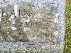 Antoine Nicholas Blain