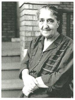 Mrs Myrani Mary <i>Astikian</i> Philipian