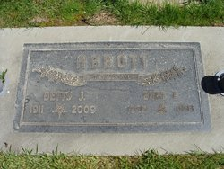 Betty Jean Abbott