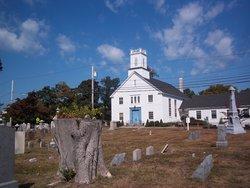 Presbyterian Church Burial Ground