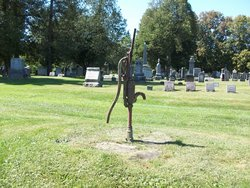 David Curtis Cemetery