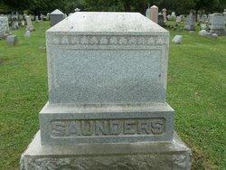 Lizzie Irene Saunders