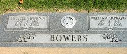 William Howard Bowers