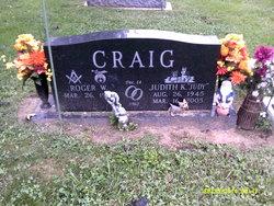 Judy <i>Wirey</i> Craig