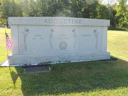 PFC Adam J. Clark Augustine