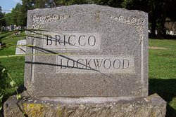 Julia A. <i>Lockwood</i> Bricco