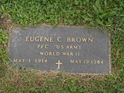 Eugene C. Brown