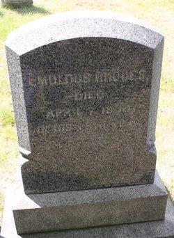 Emulous Rhodes