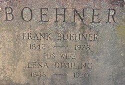 Lena <i>Dimling</i> Boehner